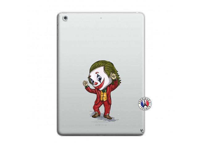 Coque iPad AIR Joker Dance