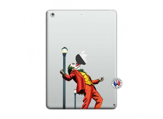Coque iPad AIR Joker