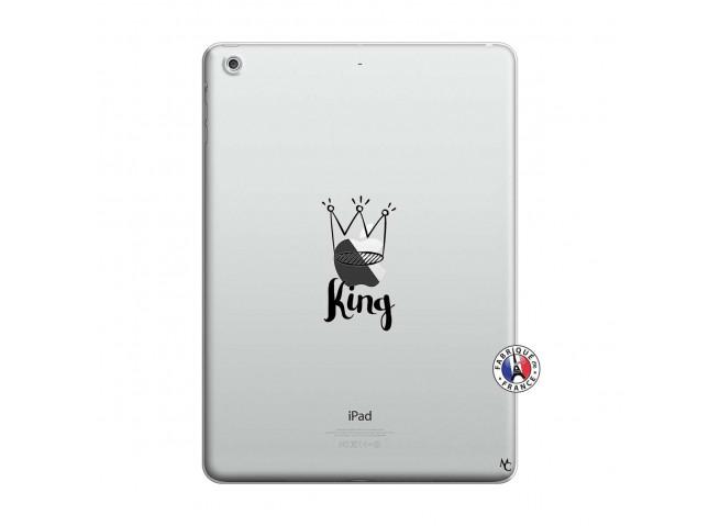 Coque iPad AIR King