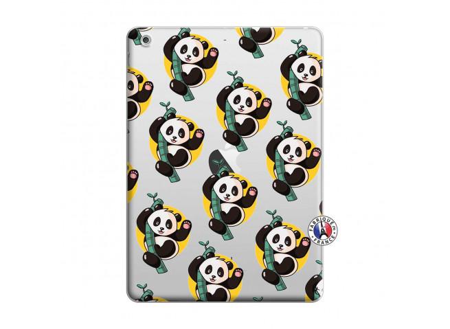 Coque iPad AIR Pandi Panda