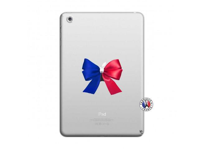 Coque iPad Mini 3/2/1 Allez Les Bleues