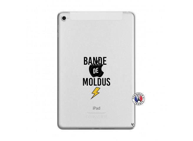 Coque iPad Mini 4 Bandes De Moldus