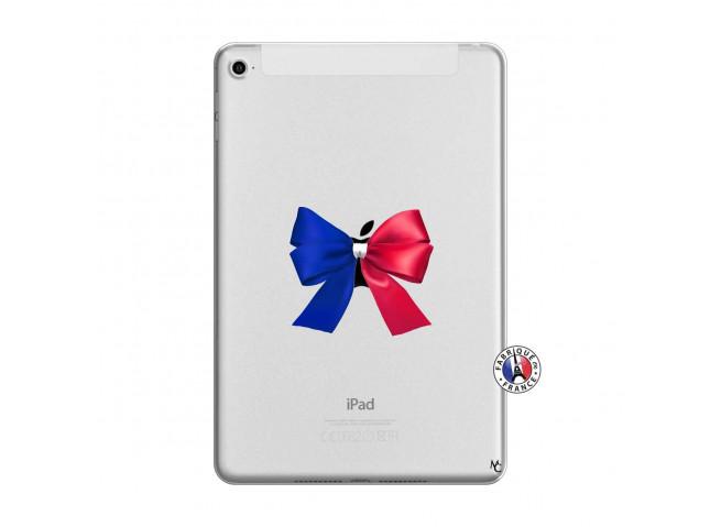Coque iPad Mini 4 Allez Les Bleues
