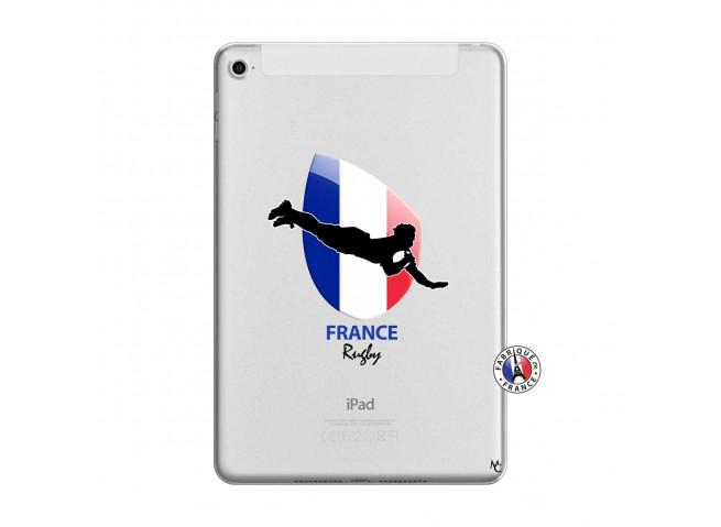 Coque iPad Mini 4 Coupe du Monde de Rugby-France