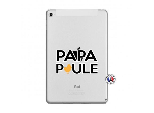 Coque iPad Mini 4 Papa Poule