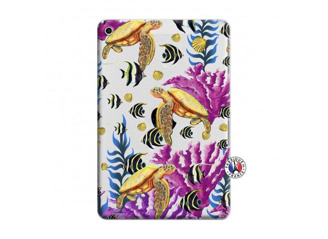 Coque iPad Mini 4 Aquaworld