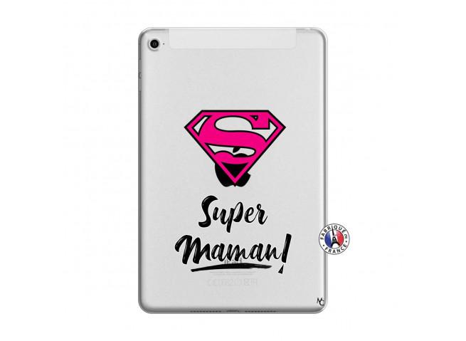 Coque iPad Mini 4 Super Maman