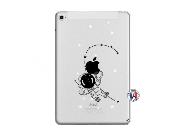 Coque iPad Mini 5/4 Astro Girl