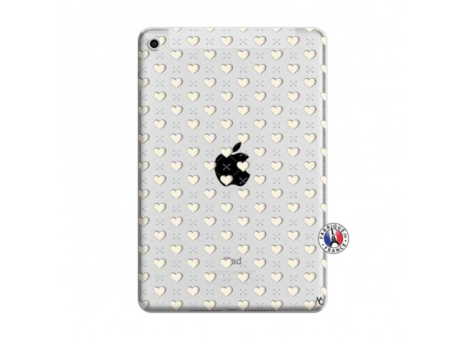 Coque iPad Mini 5/4 Little Hearts
