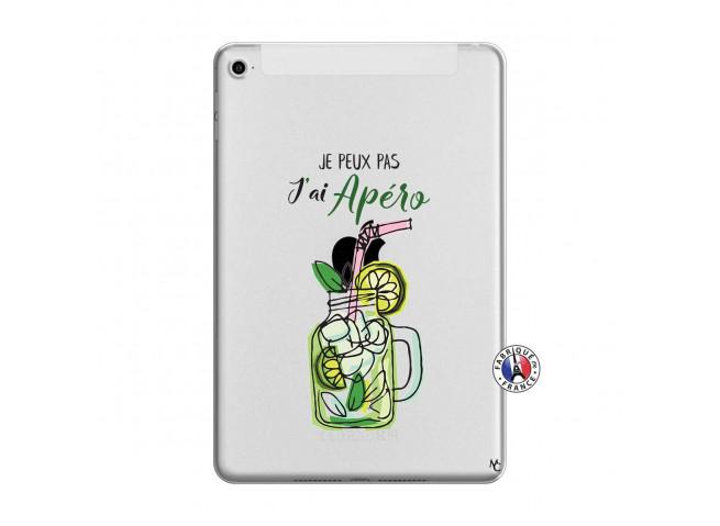 Coque iPad Mini 5/4 Je peux pas J'ai Apéro