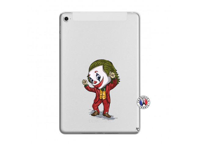Coque iPad Mini 5/4 Joker Dance