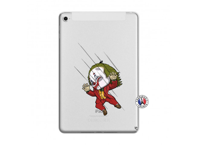 Coque iPad Mini 5/4 Joker Impact