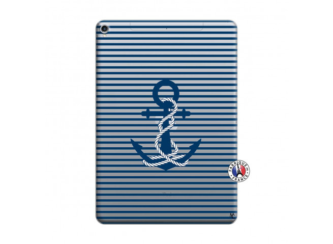 Coque iPad PRO 10.5/air 2019 Ancre