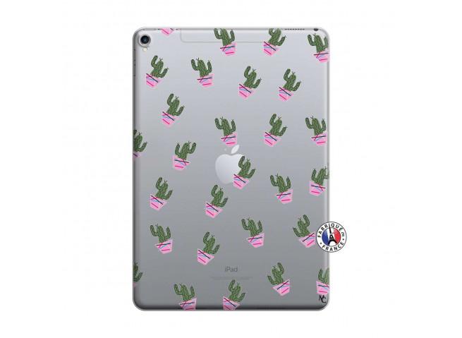 Coque iPad PRO 10.5/air 2019 Cactus Pattern