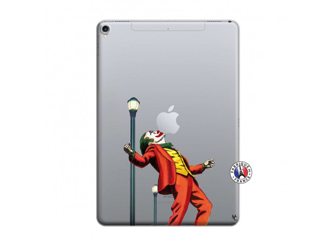 Coque iPad PRO 10.5/air 2019 Joker