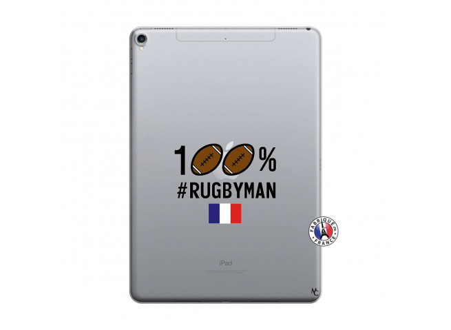 Coque iPad PRO 10.5/air 2019 100% Rugbyman