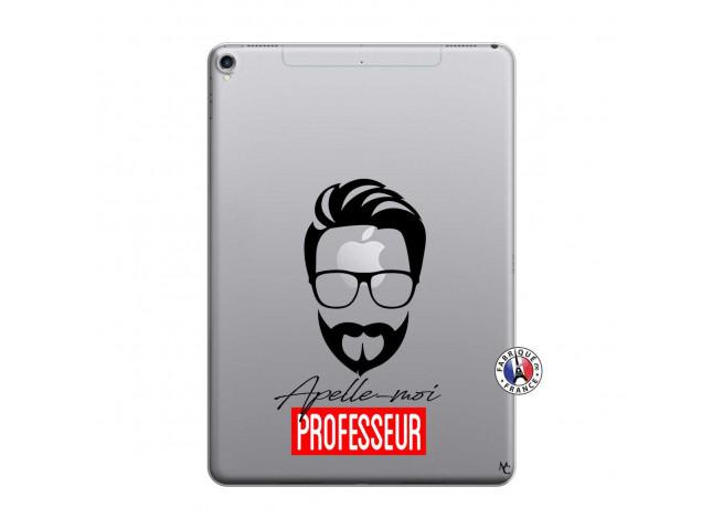 Coque iPad PRO 10.5 Apelle Moi Professeur
