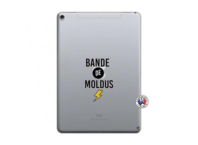 Coque iPad PRO 10.5 Bandes De Moldus