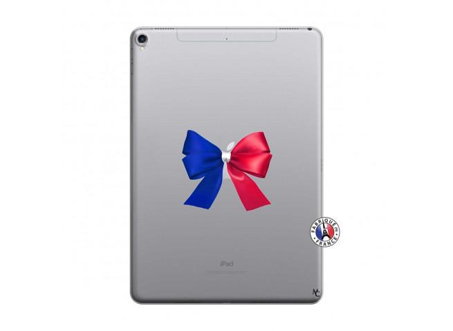Coque iPad PRO 10.5 Allez Les Bleues