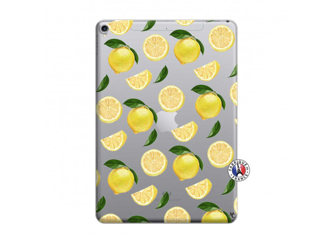 Coque iPad PRO 10.5 Lemon Incest