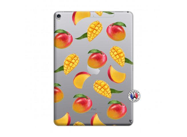 Coque iPad PRO 10.5 Mangue Religieuse
