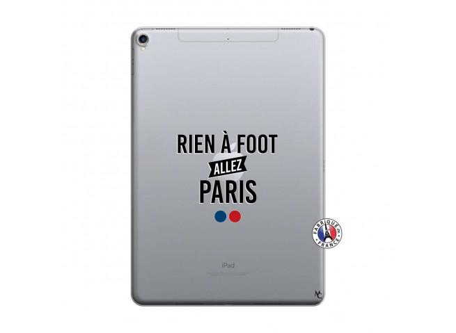 Coque iPad PRO 10.5 Rien A Foot Allez Paris