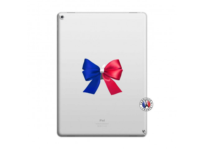 Coque iPad PRO 12.9 Allez Les Bleues