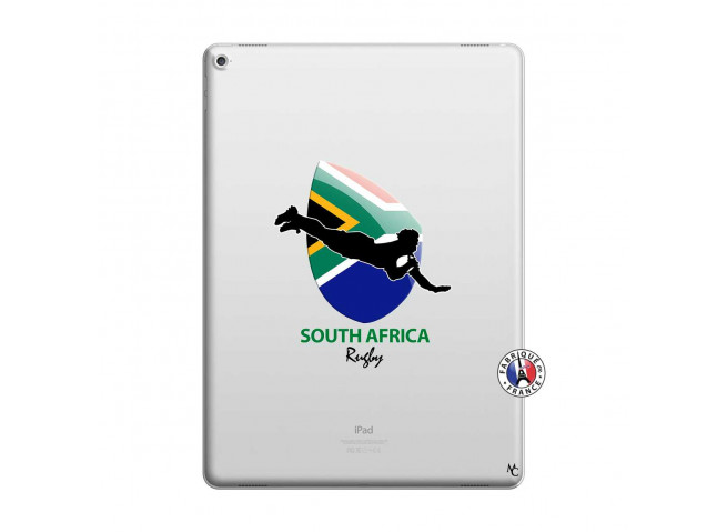 Coque iPad PRO 12.9 Coupe du Monde Rugby-South Africa