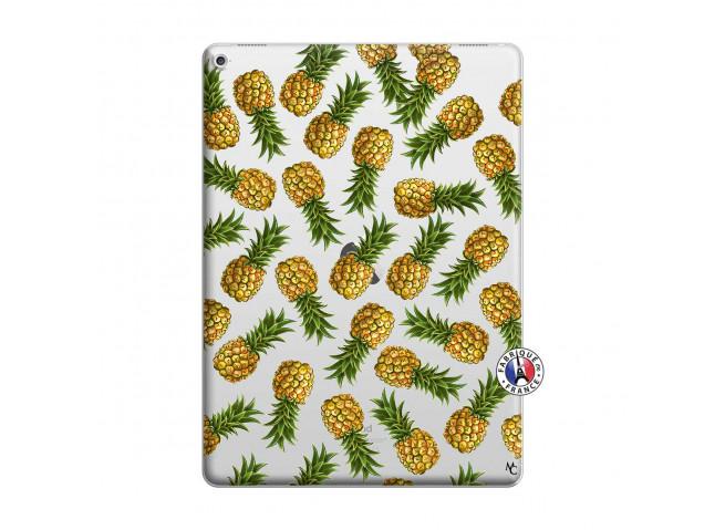 Coque iPad PRO 12.9 Ananas Tasia