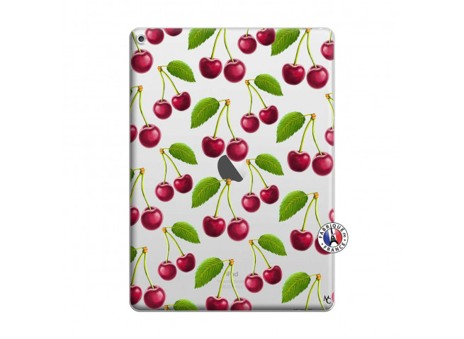 Coque iPad PRO 12.9 oh ma Cherry