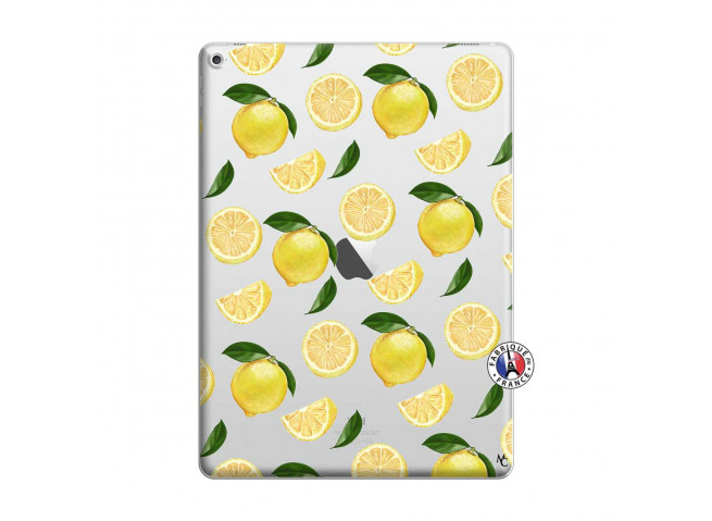 Coque iPad PRO 12.9 Lemon Incest