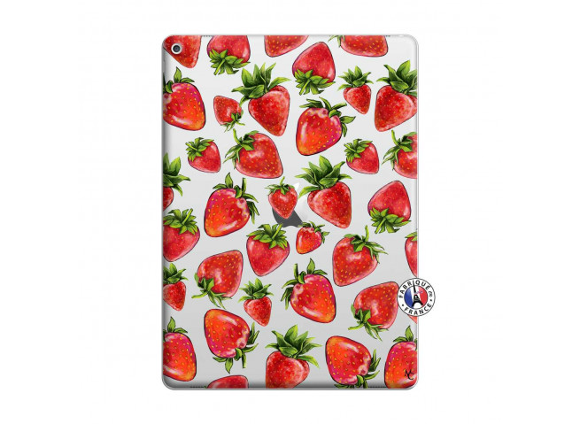 Coque iPad PRO 12.9 Ramène ta Fraise