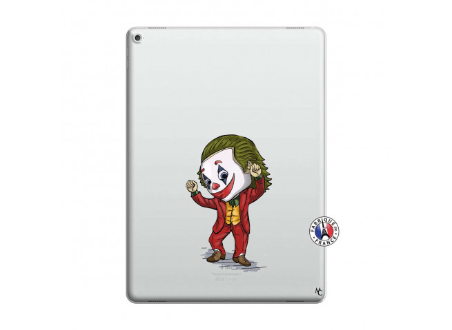 Coque iPad PRO 12.9 Joker Dance