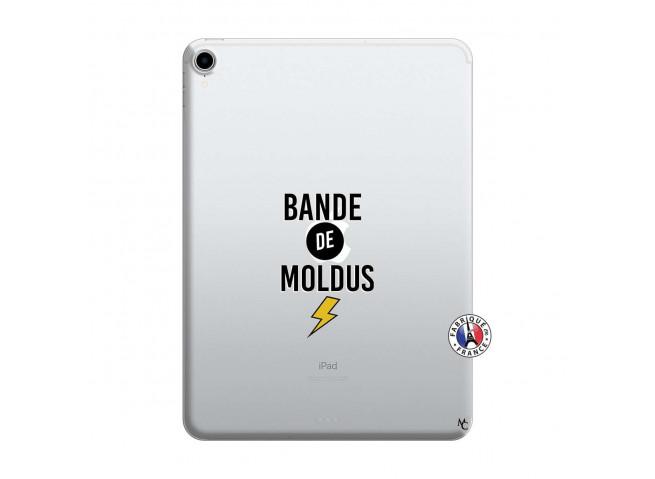 Coque iPad PRO 2018 11 Pouces Bandes De Moldus