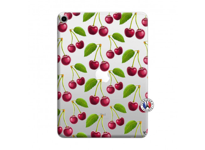 Coque iPad PRO 2018 11 Pouces oh ma Cherry