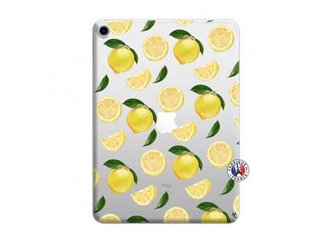 Coque iPad PRO 2018 11 Pouces Lemon Incest