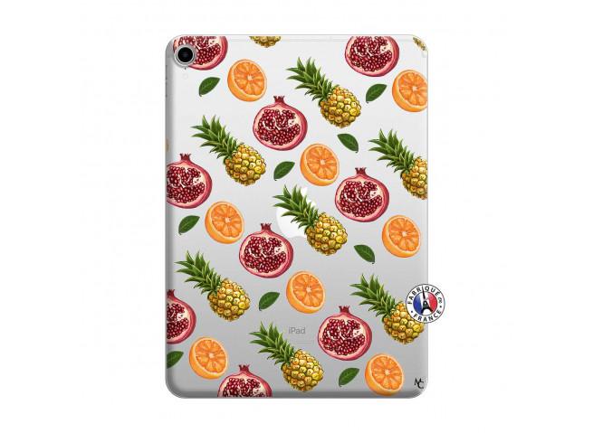 Coque iPad PRO 2018 11 Pouces Fruits de la Passion