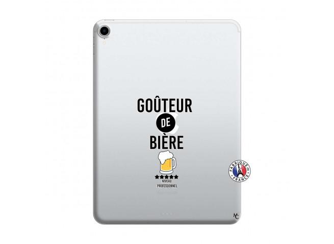 Coque iPad PRO 2018 11 Pouces Gouteur De Biere