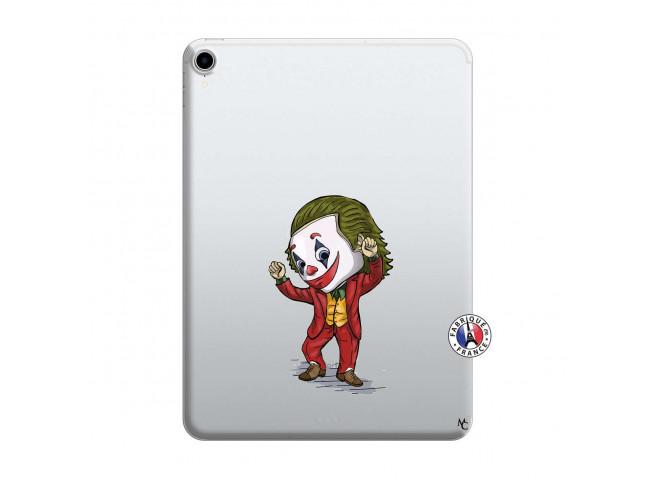 Coque iPad PRO 2018 11 Pouces Joker Dance