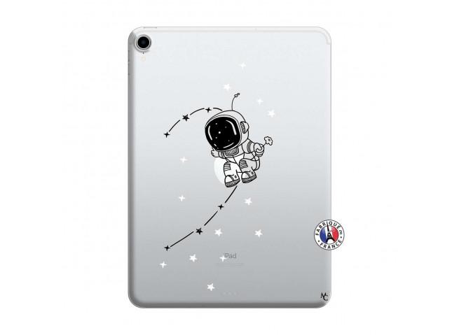 Coque iPad PRO 2018 12.9 Pouces Astro Boy