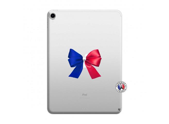 Coque iPad PRO 2018 12.9 Pouces Allez Les Bleues