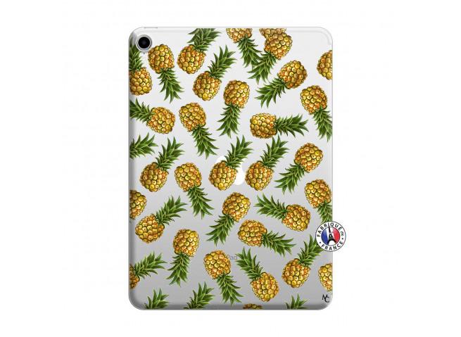 Coque iPad PRO 2018 12.9 Pouces Ananas Tasia