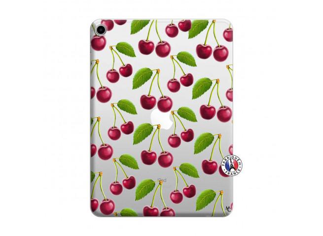 Coque iPad PRO 2018 12.9 Pouces oh ma Cherry