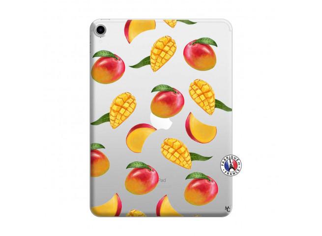 Coque iPad PRO 2018 12.9 Pouces Mangue Religieuse