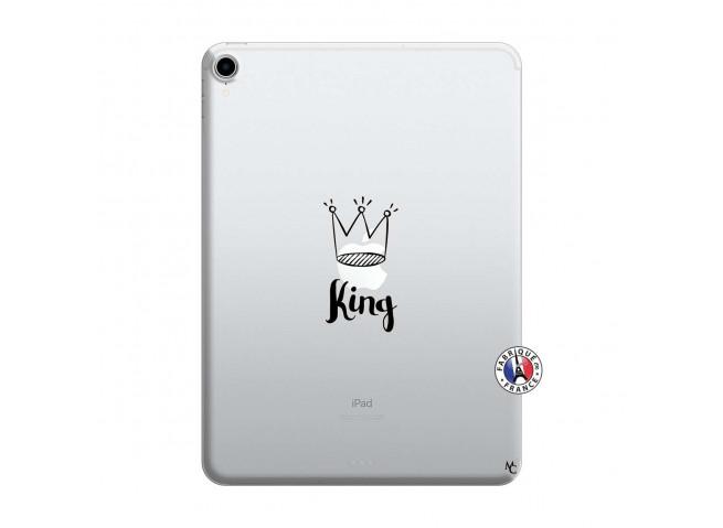 Coque iPad PRO 2018 12.9 Pouces King