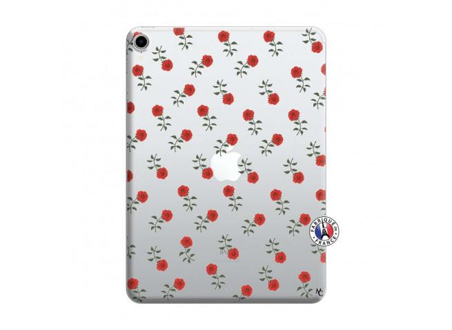 Coque iPad PRO 2018 12.9 Pouces Rose Pattern
