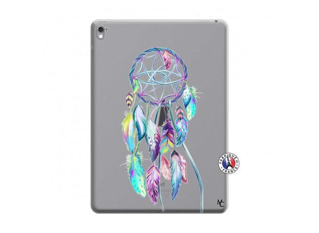 Coque iPad PRO 9.7 Pouces Blue Painted Dreamcatcher