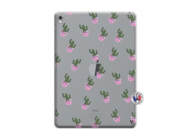 Coque iPad PRO 9.7 Pouces Cactus Pattern