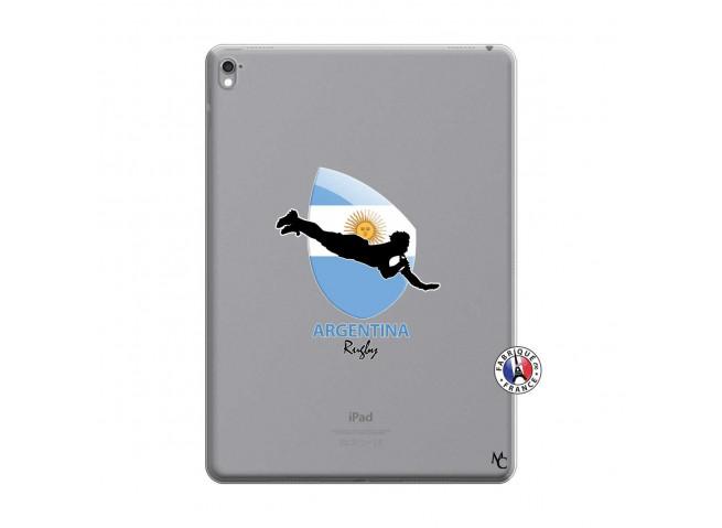 Coque iPad PRO 9.7 Pouces Coupe du Monde Rugby-Argentine