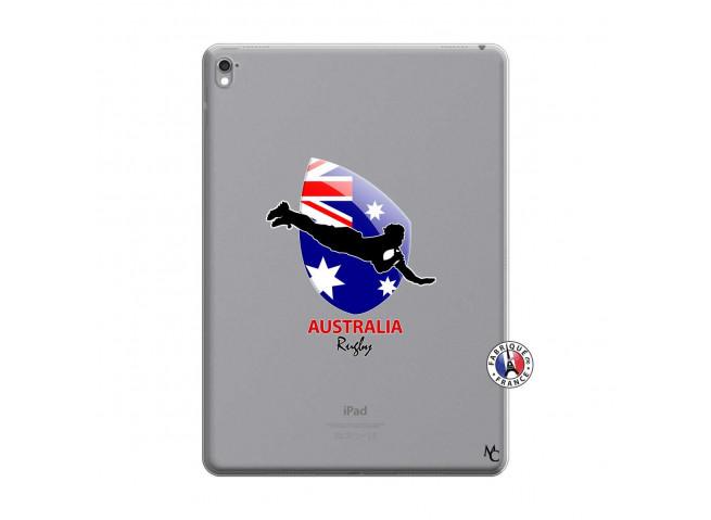 Coque iPad PRO 9.7 Pouces Coupe du Monde Rugby-Australia